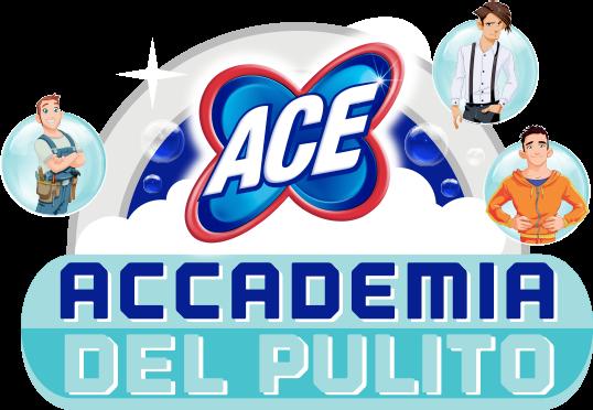 Logo concorso Accademia del Pulito