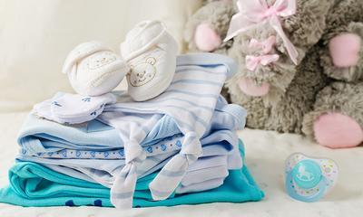Cómo Lavar La Ropa De Los Recién Nacidos