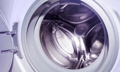 Cómo Lavar La Lavadora