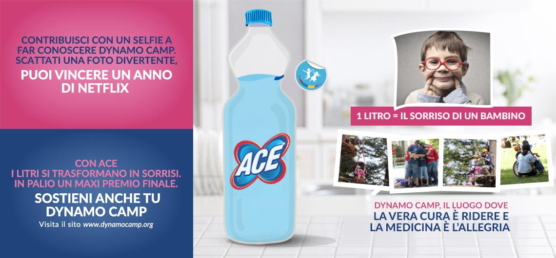 ACE sostiene Dynamo