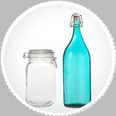 Pulire i vetri e gli oggetti in vetro