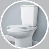 tuvalet temizliği