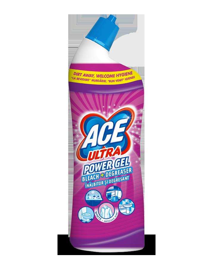 ACE Ultra Power Gel