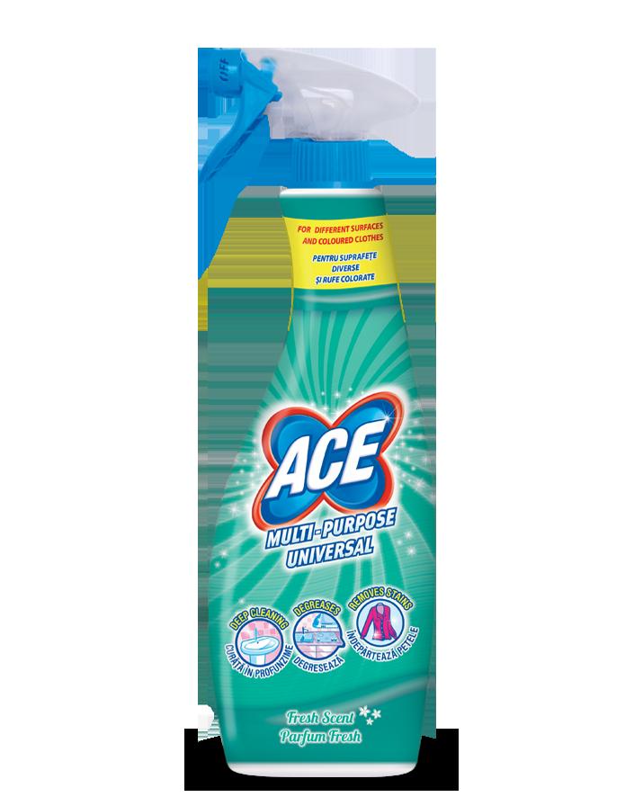 ACE Spray Środek Uniwersalny