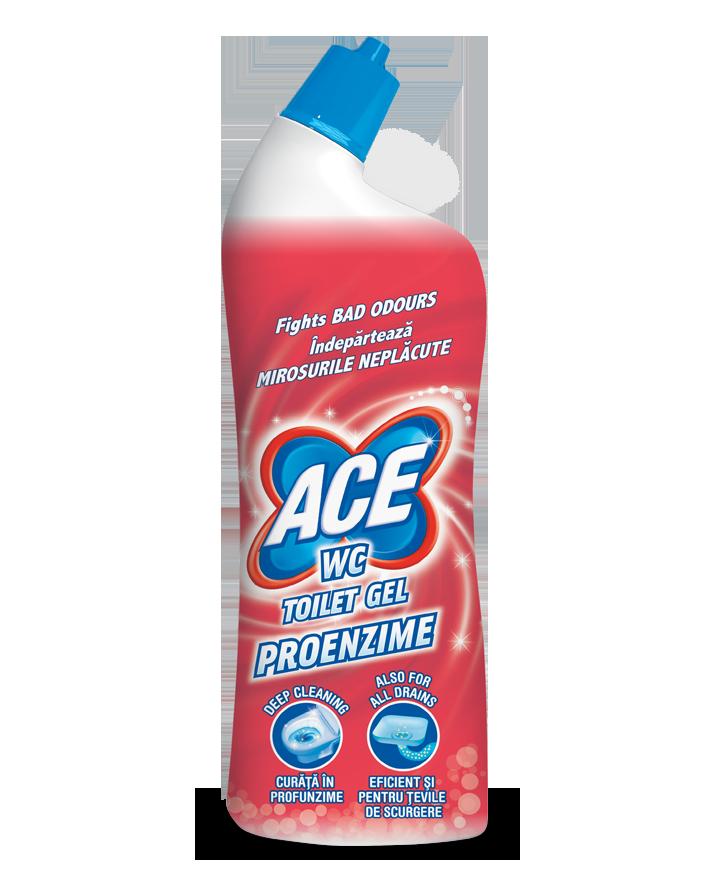 ACE WC Gel Pro-Enzime