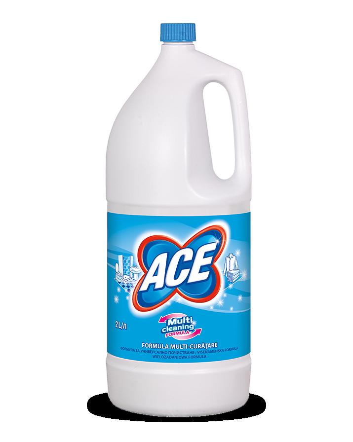 ACE Clasic