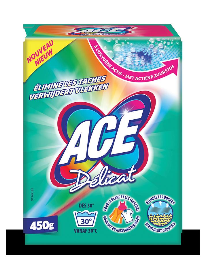 ACE Délicat en poudre