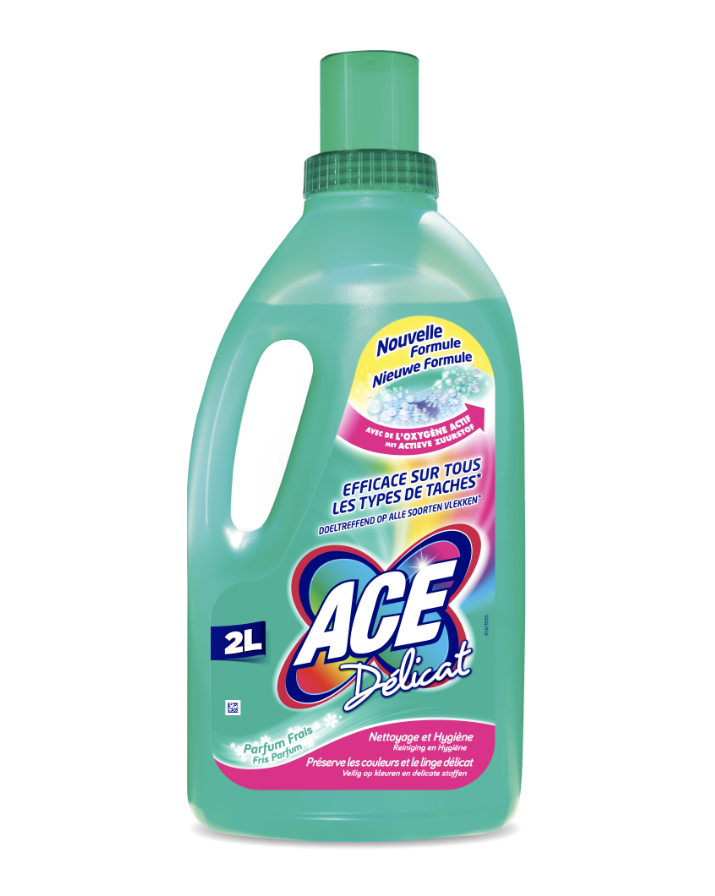 ACE Délicat