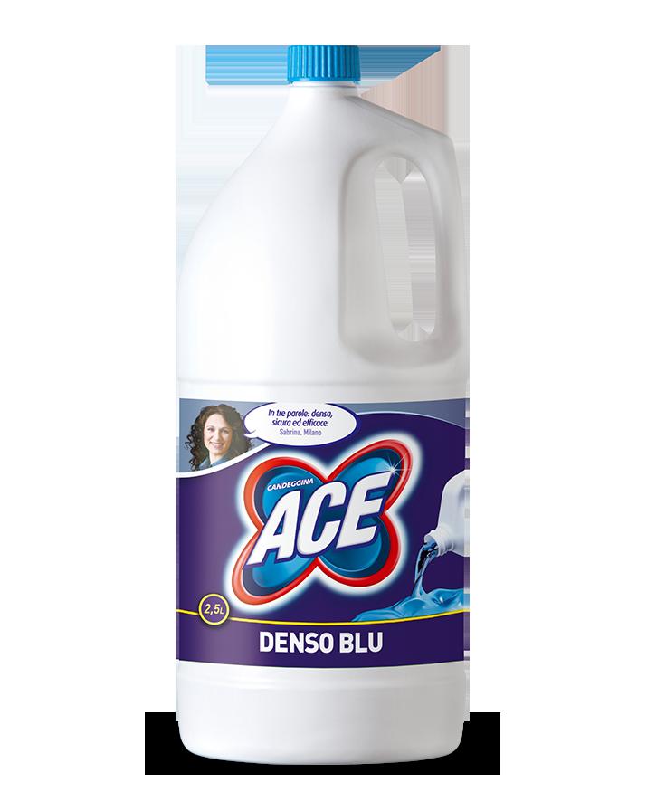 ACE Denso Blu