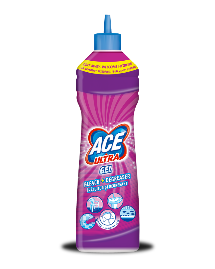 ACE Ultra Gel