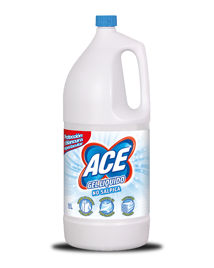 ACE Gel Líquido Protección