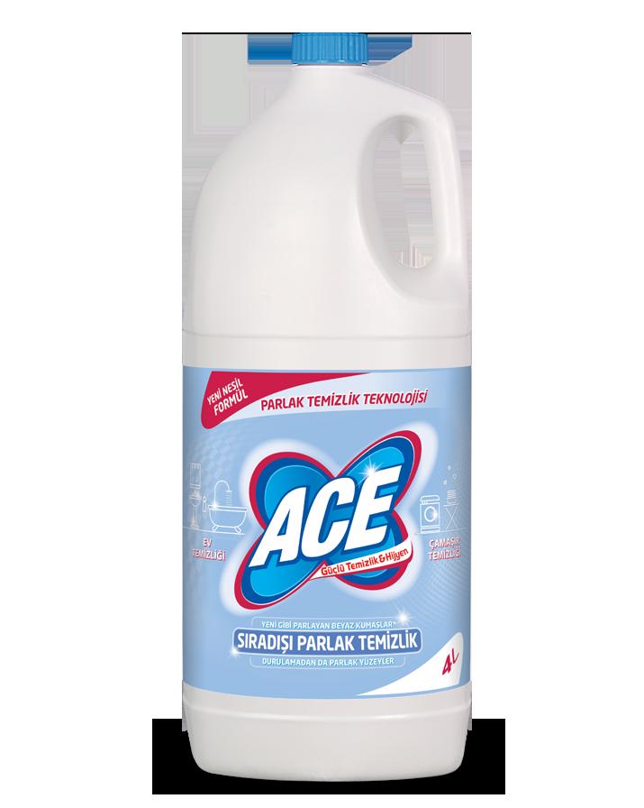 ACE Güçlü Temizlik & Hijyen