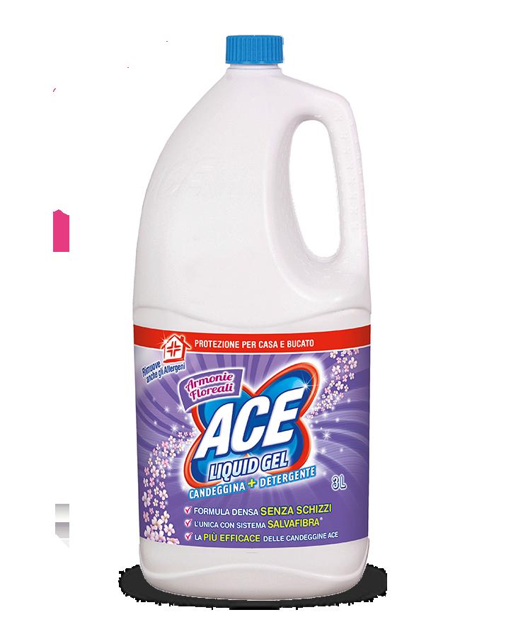 ACE Liquid Gel Armonie Floreali