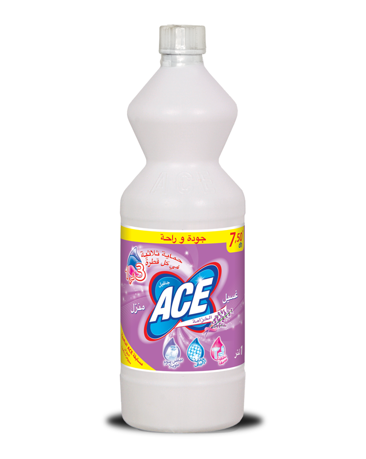 Ace parfum de lavande a la meilleure formule jamais conçe et offre la meilleure protection de la maison et du linge