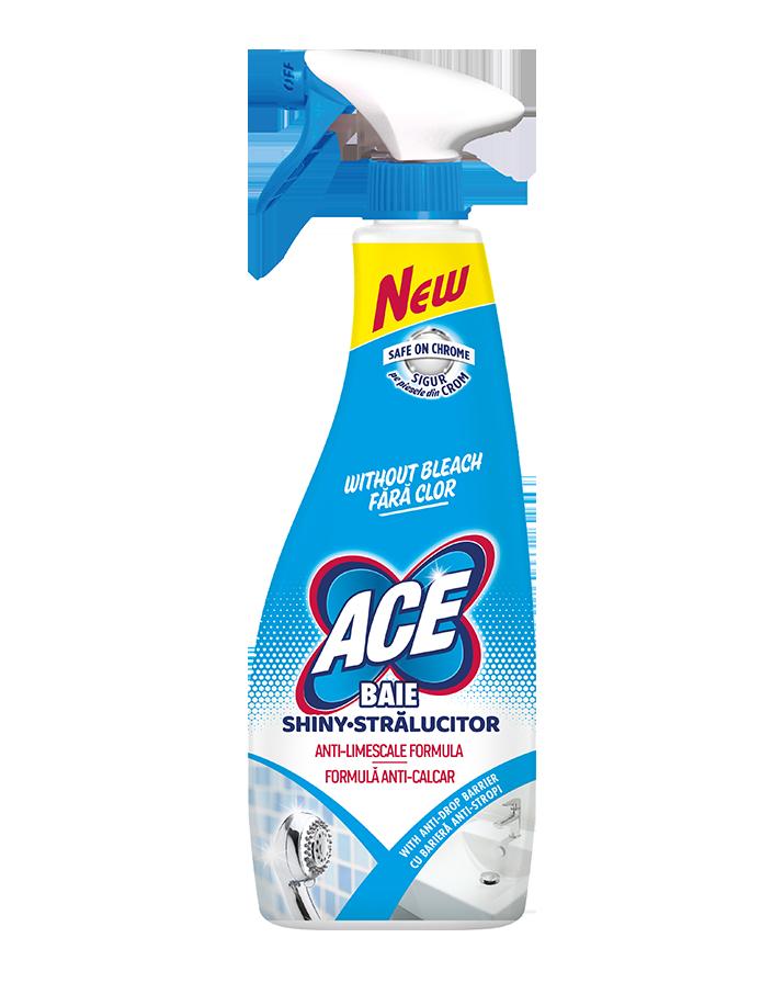 ACE Spray Bathroom