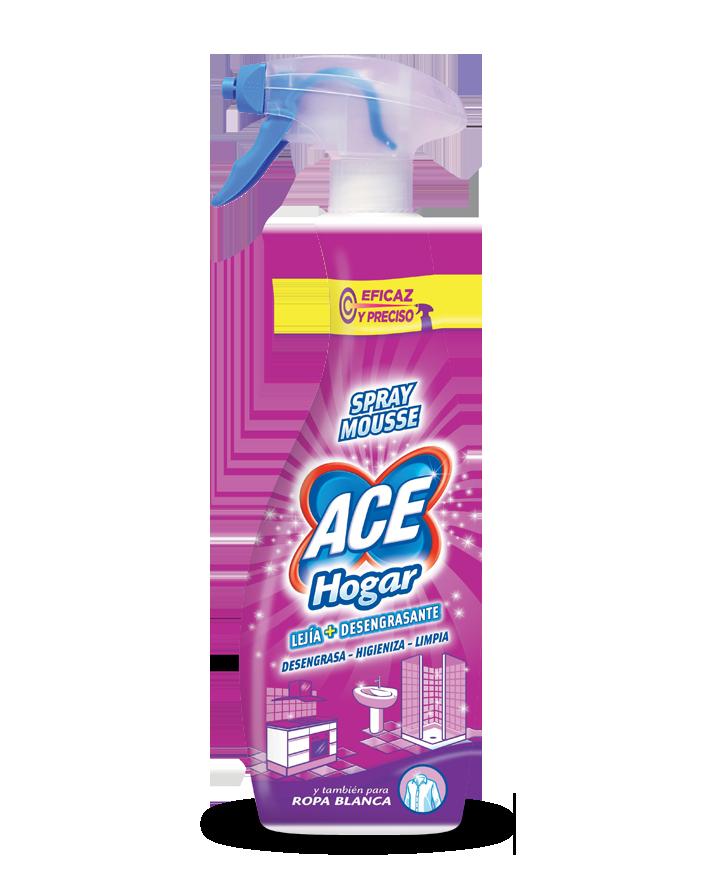 ACE Spray Mousse