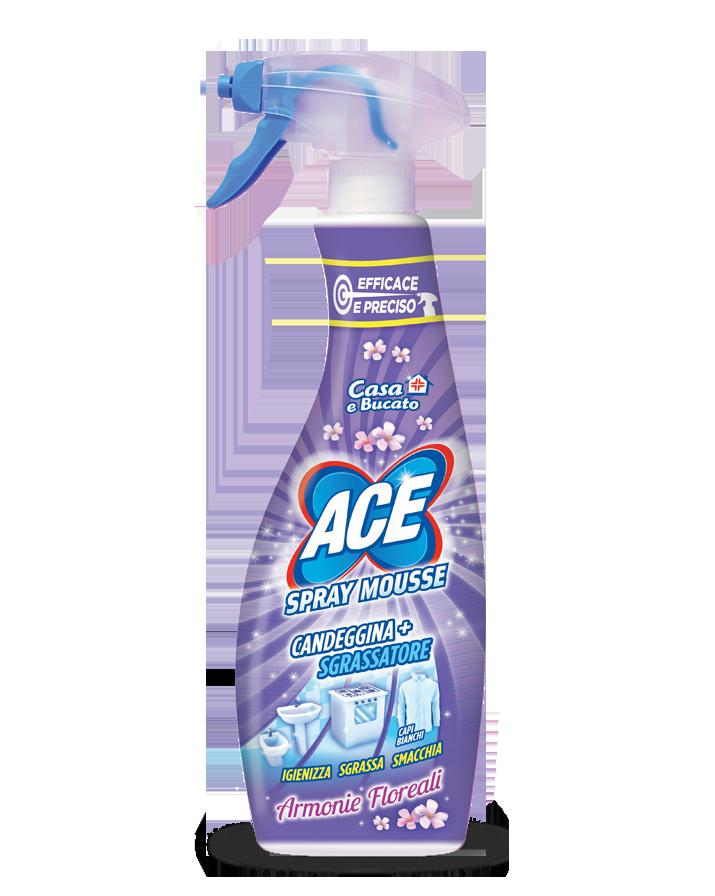 ACE Spray Mousse Armonie Floreali