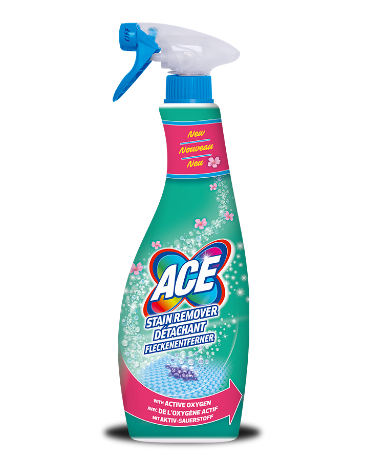 ACE Spray détachant avant lavage