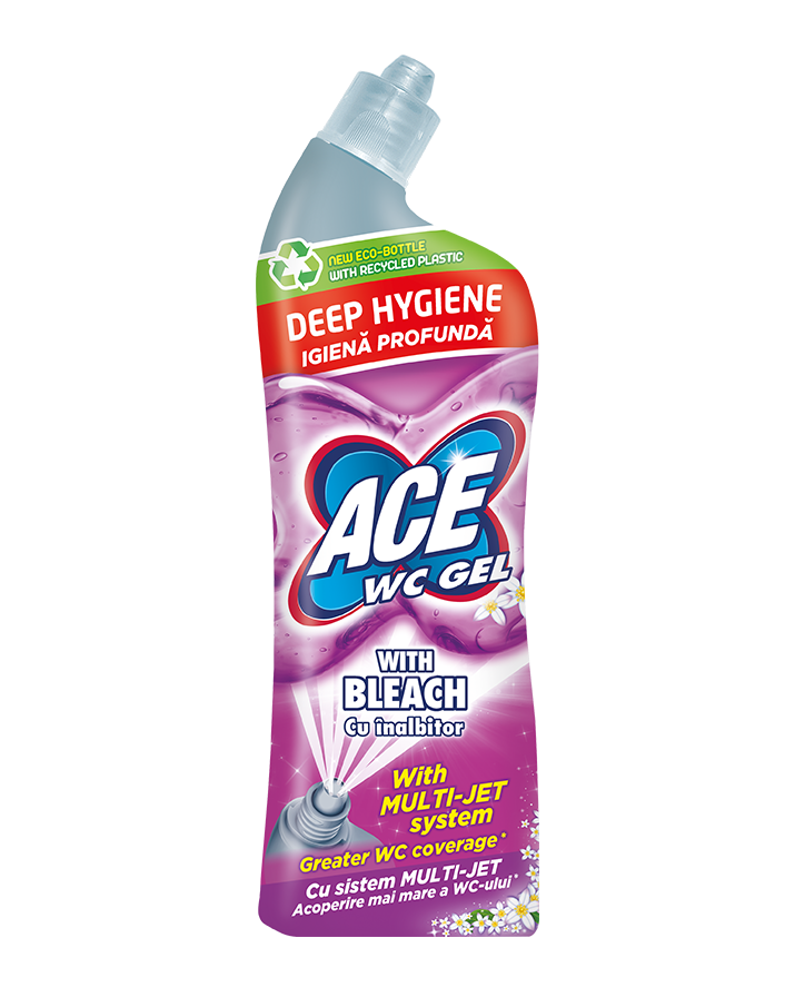 ACE WC Gel