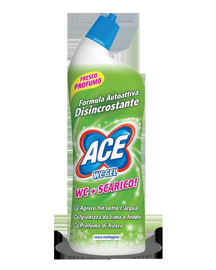 ACE WC Gel Disincrostante