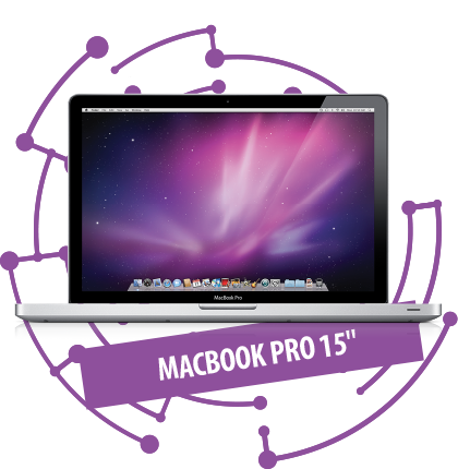 Vinci il superpremio finale Macbook Pro