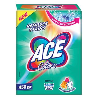 ACE Colors Pudră