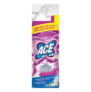 ACE Wc Gel cu Înălbitor