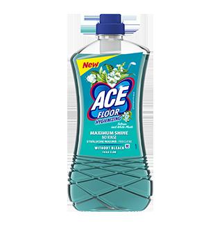 ACE Pardoseli Talc is Mosc Alb