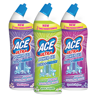 ACE Ultra Power Gel